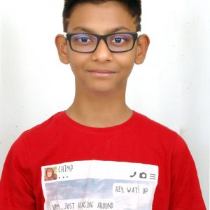 Arnab Sengupta
