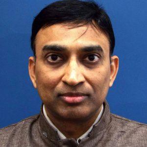 Dr. Karunakaran Ramaswamy