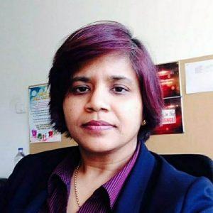 Shikha Rastogi