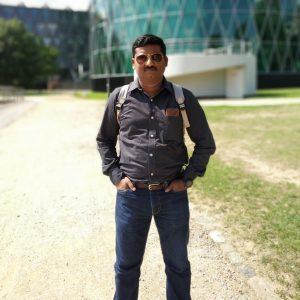 Iman Ghosh Dastidar