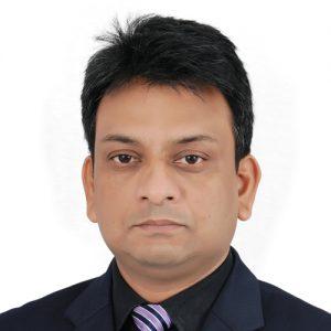 Debashish Sengupta