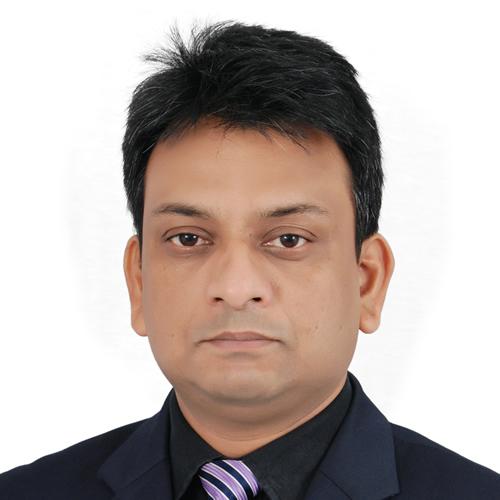 Debashish Sengupta.