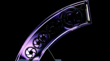 Purple cogs automation