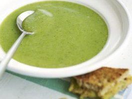 Brocoli soup