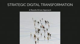 Strategic Digital Transformation